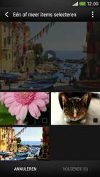 HTC Desire 601 - e-mail - hoe te versturen - stap 15