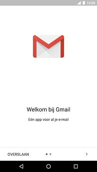 Nokia 6 (2018) - E-mail - Handmatig instellen (outlook) - Stap 4