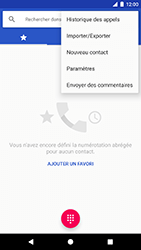 Google Pixel XL - Messagerie vocale - configuration manuelle - Étape 6