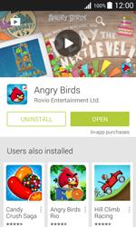 Samsung J100H Galaxy J1 - Applications - Download apps - Step 21