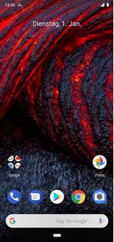Nokia 6.1 Plus - Android Pie - Anrufe - Anrufe blockieren - Schritt 2