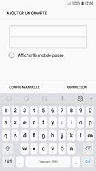 Samsung A320F Galaxy A3 (2017) - Android Oreo - E-mail - Configuration manuelle - Étape 8
