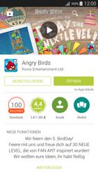 Samsung Galaxy A5 - Apps - Herunterladen - 0 / 0