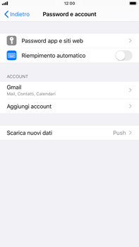 Apple iPhone 7 Plus - iOS 13 - E-mail - 032a. Email wizard - Gmail - Fase 10