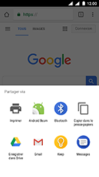 Nokia 3 - Android Oreo - Internet - Navigation sur Internet - Étape 21