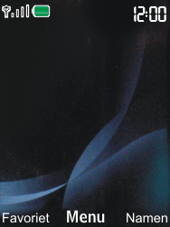 Nokia 6600i slide - Buitenland - Bellen, sms en internet - Stap 1