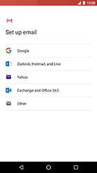 LG Nexus 5X - Android Oreo - E-mail - Manual configuration (outlook) - Step 7