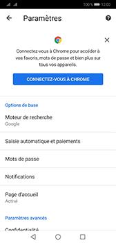 Huawei Mate 20 - Internet - Configuration manuelle - Étape 22