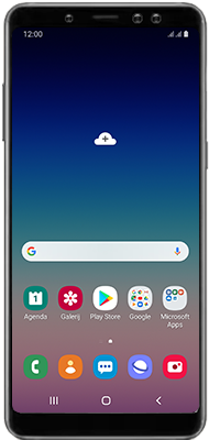 Samsung galaxy-a8-2018-sm-a530f-android-pie - Internet - Handmatig instellen - Stap 31