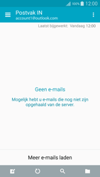 Samsung A500FU Galaxy A5 - E-mail - 032c. Email wizard - Outlook - Stap 12