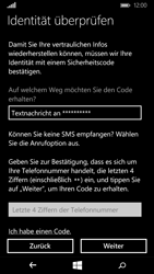 Microsoft Lumia 640 - E-Mail - Konto einrichten (outlook) - 0 / 0