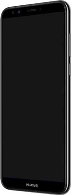 Huawei Y7 (2018) - Téléphone mobile - Comment effectuer une réinitialisation logicielle - Étape 2