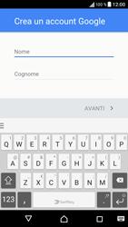 Sony Xperia XA - Applicazioni - Configurazione del negozio applicazioni - Fase 5