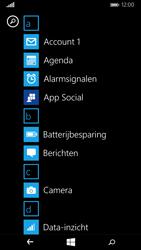 Nokia Lumia 735 - E-mail - e-mail versturen - Stap 2