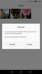 Huawei P9 Lite - Photos, vidéos, musique - Envoyer une photo via Bluetooth - Étape 8