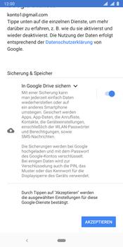 Nokia 9 - E-Mail - Konto einrichten (gmail) - Schritt 11