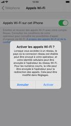 Apple iPhone SE (2020) - WiFi - Activez WiFi Calling - Étape 7