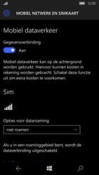 Microsoft Lumia 950 - internet - handmatig instellen - stap 6
