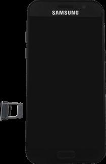 Samsung Galaxy A3 (2017) - SIM-Karte - Einlegen - 0 / 0