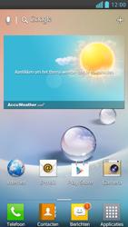 LG P760 Optimus L9 - internet - automatisch instellen - stap 3