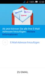 Huawei Y3 - E-Mail - Konto einrichten (gmail) - Schritt 5