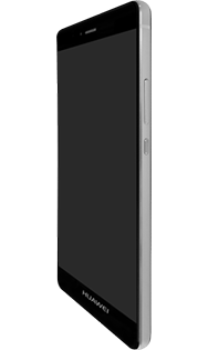 Huawei P9 Lite - SIM-Karte - Einlegen - Schritt 7
