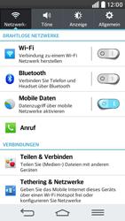 LG G2 mini - Ausland - Im Ausland surfen – Datenroaming - 6 / 12