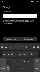 Acer Liquid M330 - E-mail - Handmatig instellen (gmail) - Stap 11