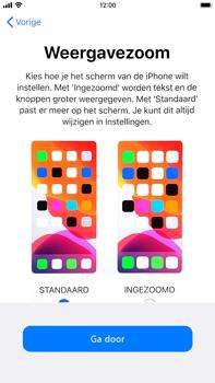 Apple iphone-7-plus-met-ios-13-model-a1784 - Instellingen aanpassen - Nieuw toestel instellen - Stap 35