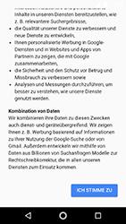 Motorola Moto G5s - Apps - Konto anlegen und einrichten - 2 / 2