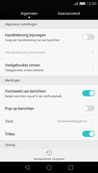 Huawei P8 - SMS - SMS-centrale instellen - Stap 5