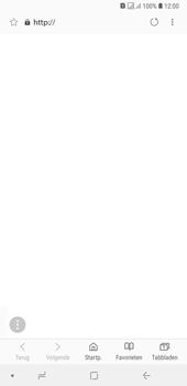 Samsung Galaxy A7 (2018) - Internet - handmatig instellen - Stap 25