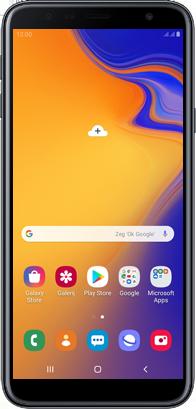Samsung galaxy-j4-plus-dual-sim-sm-j415fn-android-pie - Internet - Handmatig instellen - Stap 32