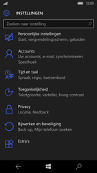 Microsoft Lumia 950 - Toestel - Software update - Stap 5
