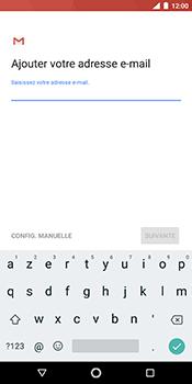 Nokia 7 Plus - E-mail - Configuration manuelle - Étape 9
