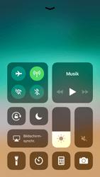 Apple iPhone 6s - iOS 11 - Sperrbildschirm und Benachrichtigungen - 3 / 10