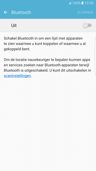Samsung Samsung Galaxy S6 Edge+ (Android M) - bluetooth - aanzetten - stap 5