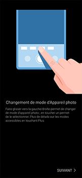 Huawei P40 - Photos, vidéos, musique - Prendre une photo - Étape 3