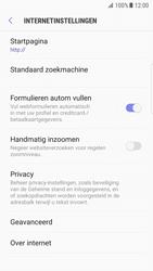 Samsung Galaxy S7 Edge - Android N - Internet - handmatig instellen - Stap 29