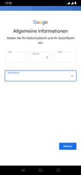 OnePlus 6T - Apps - Konto anlegen und einrichten - 10 / 22