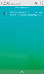 Alcatel Pop S3 (OT-5050X) - MMS - Automatisch instellen - Stap 4