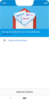 Google Pixel 3XL - Email - 032a. Email wizard - Gmail - Step 5