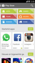 Huawei Ascend Y550 - apps - app store gebruiken - stap 3