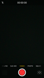 Apple iPhone 7 iOS 11 - Photos, vidéos, musique - Créer une vidéo - Étape 5