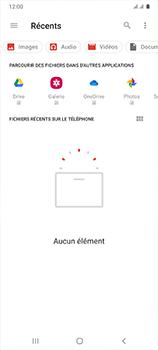 Samsung Galaxy A41 - E-mails - Envoyer un e-mail - Étape 12