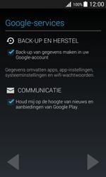 Samsung Galaxy J1 (SM-J100H) - Applicaties - Account aanmaken - Stap 14