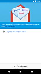 Google Pixel - E-mail - Configuration manuelle (outlook) - Étape 5