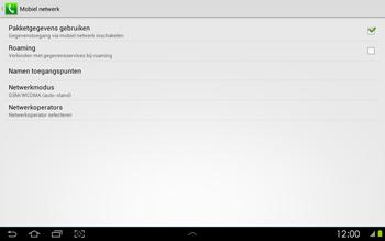Samsung P5100 Galaxy Tab 2 10-1 - MMS - handmatig instellen - Stap 6