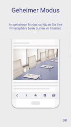 Samsung Galaxy S7 Edge - Internet und Datenroaming - Verwenden des Internets - Schritt 5