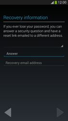 Samsung Galaxy S 4 Active - Applications - Setting up the application store - Step 14